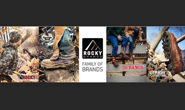 Rocky Brands' Q2 Benefits From Online Boost