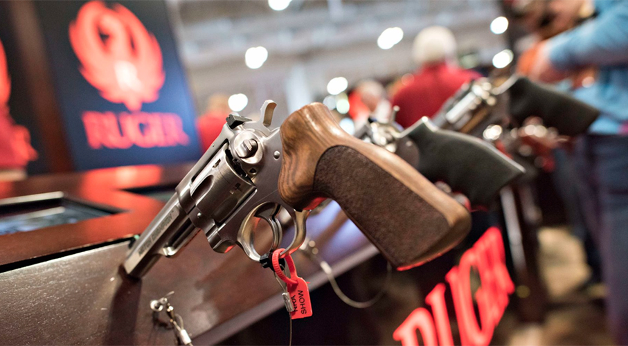 Sturm, Ruger Rolls Out Special Dividend After Strong Q2 Results