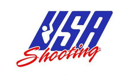 USA Shooting Announces Matt Suggs As Chief Executive Officer