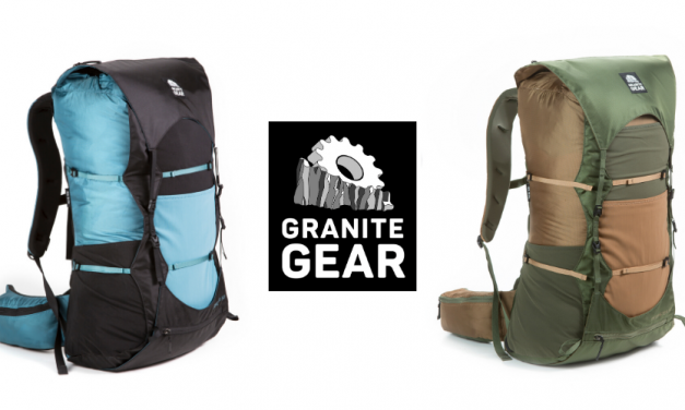 Granite Gear's Perimeter Backpack Collection Celebrates Body Diversity In 2021