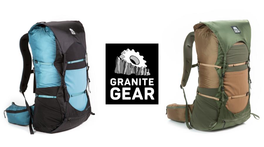 Granite Gear's Perimeter Backpack Collection Celebrates Body Diversity In 2021