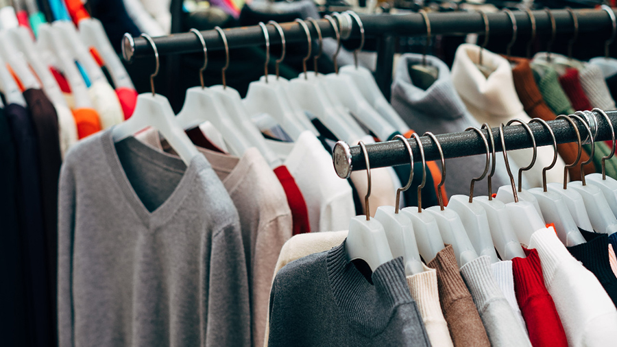 NPD Sees Continued Strong Online Growth For Apparel
