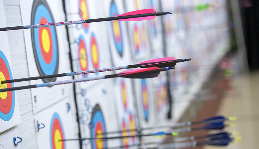 Archery Trade Association Board Voted In New Executive Committee
