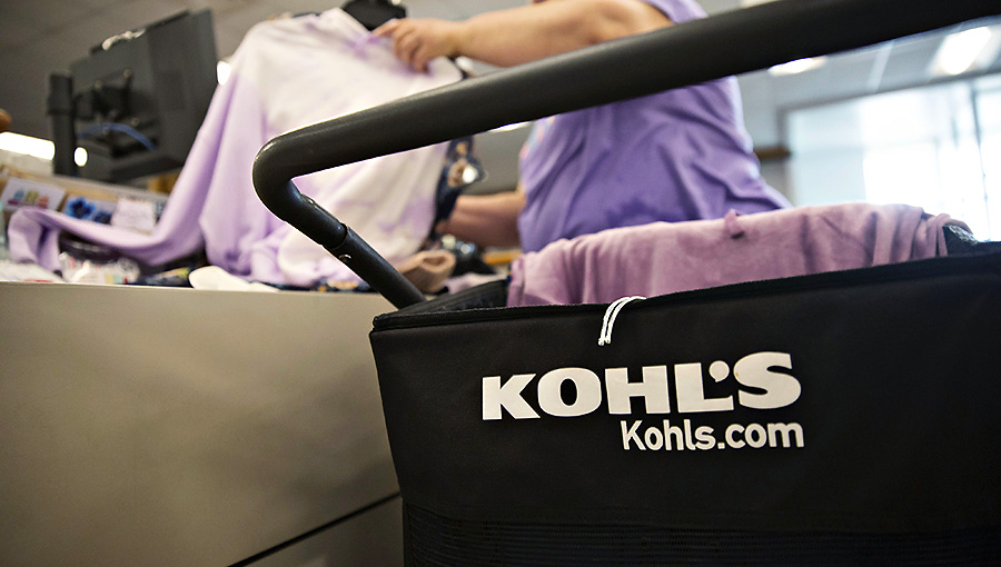 Kohl's Q2 Results Top Wall Street's Targets