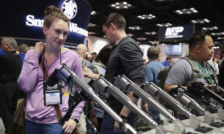 Smith & Wesson Brands Sets Spinoff Date