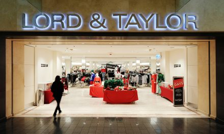 Lord & Taylor Closing All Locations