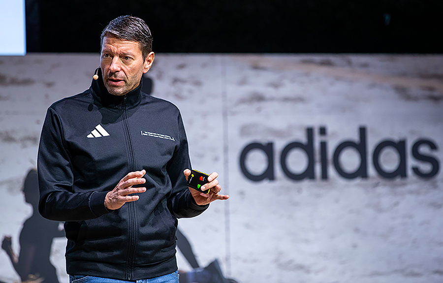 Adidas Swings To Q2 Loss But Sees Q3 Recovery