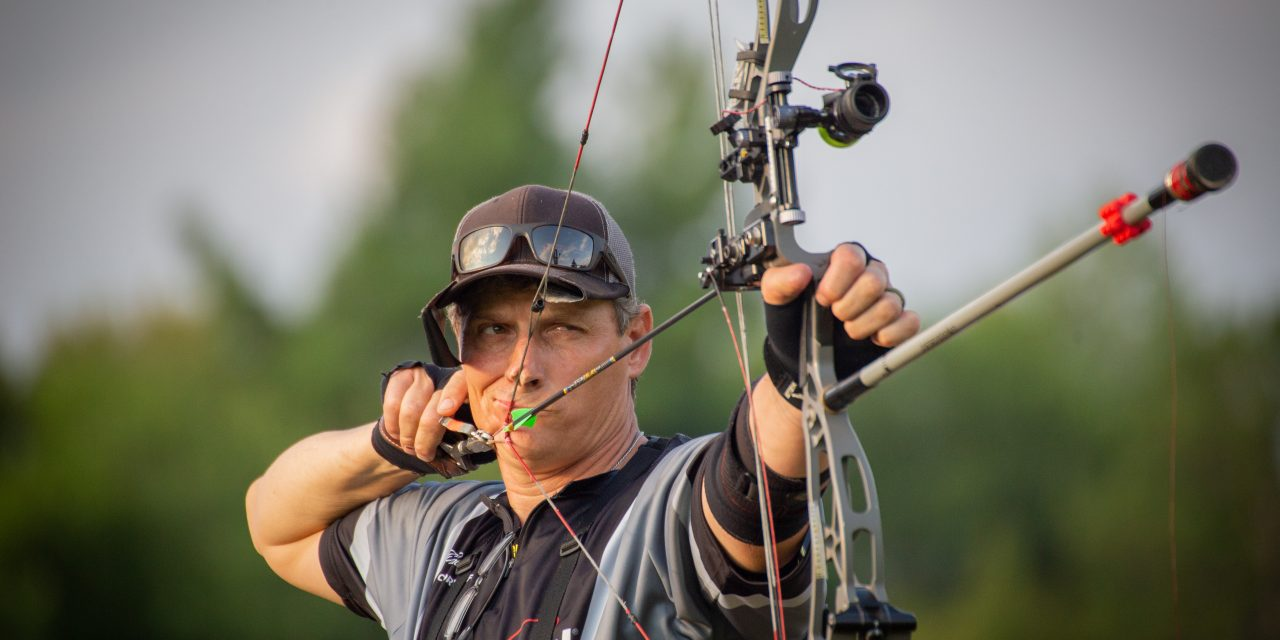 Bowtech Pro Shooter Tim Gillingham Named 2020 IBO Senior Pro Champion