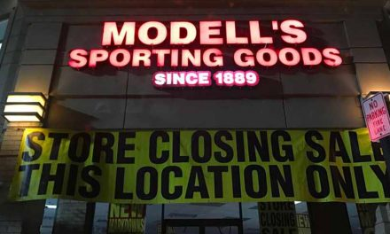 Retail Ecommerce Ventures Acquires Modell's Trademarks For $3.7 Million