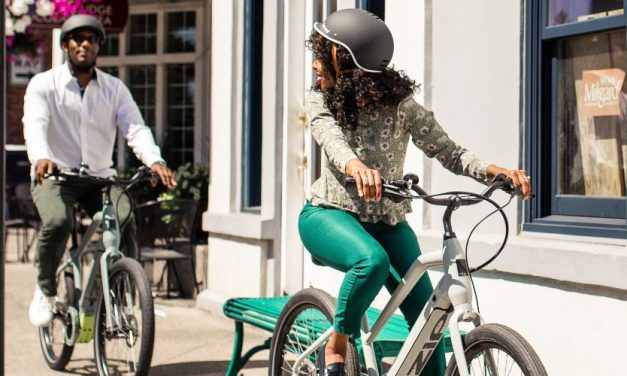 IZIP Introduces New Commuting, Cruising And Adventure Bikes For Every Kind Of eBike Riding