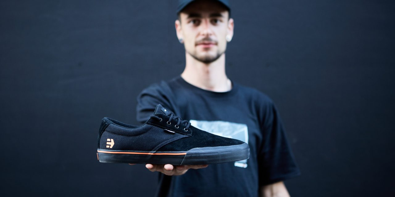 Etnies And Doomed Launch Its First Collaboration
