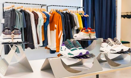Swiss Running Brand On Launches Experiential Laboratory At Fred Segal