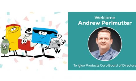 Igloo Announces Board Of Director Appointment
