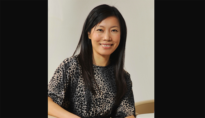 VF Corp Appoints President, Greater China