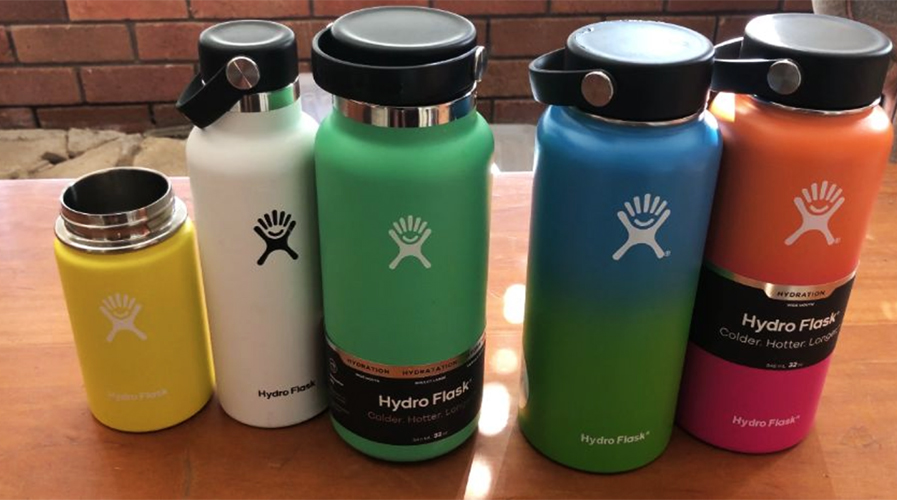 Hydro Flask Announces ITC Filing To Combat Counterfeiting