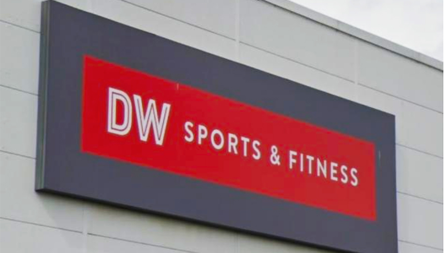 DW Sports Enters Administration