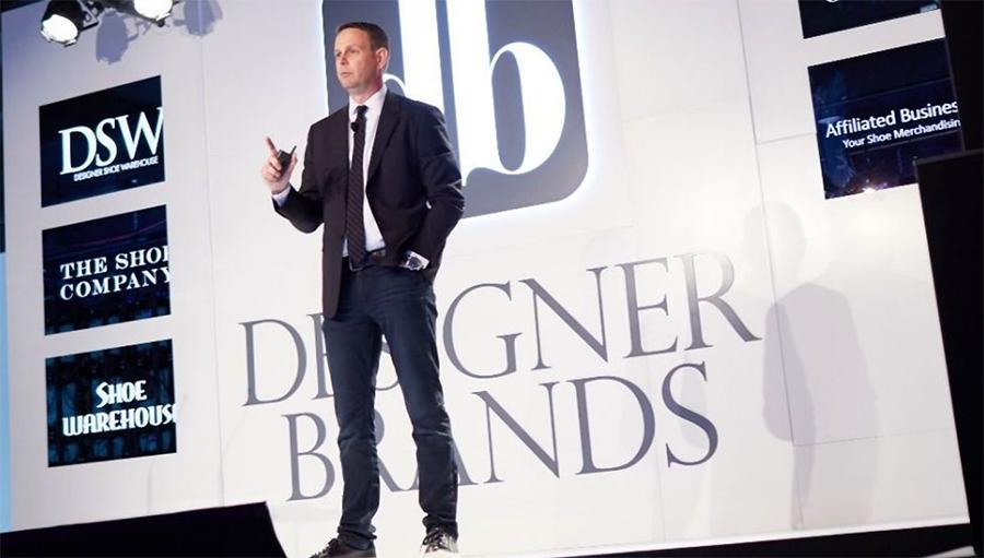 Designer Brands Eliminates Over 1,000 Positions