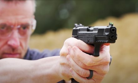 Ruger Sees Demand For Firearms Peaking