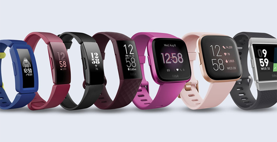 Fitbit Sees 17 Percent Q2 Revenue Decline