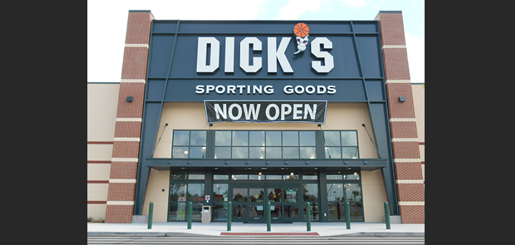 Dick's SG Announces Grand Opening Of 11 Stores In Nine States