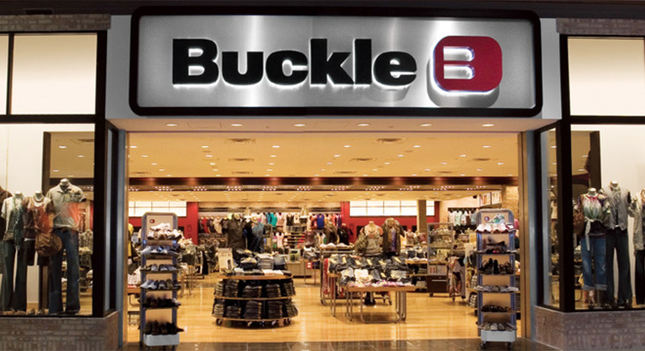 The Buckle Sees Fiscal Q2 Sales Up 6 Percent As Online Sales Double