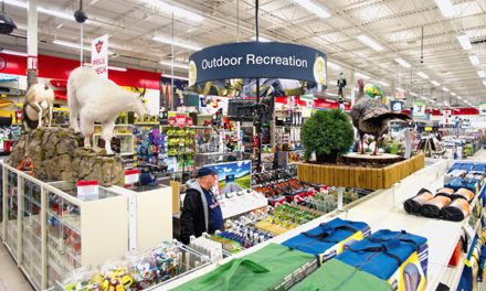 Canadian Tire Posts Solid Retail Sales Growth In Second Quarter