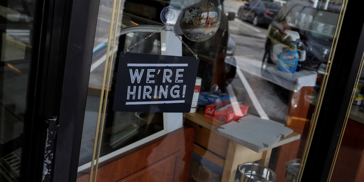 July Jobs Report Sees 1.8 Million Jobs Added, 10.2 Percent Unemployment Rate