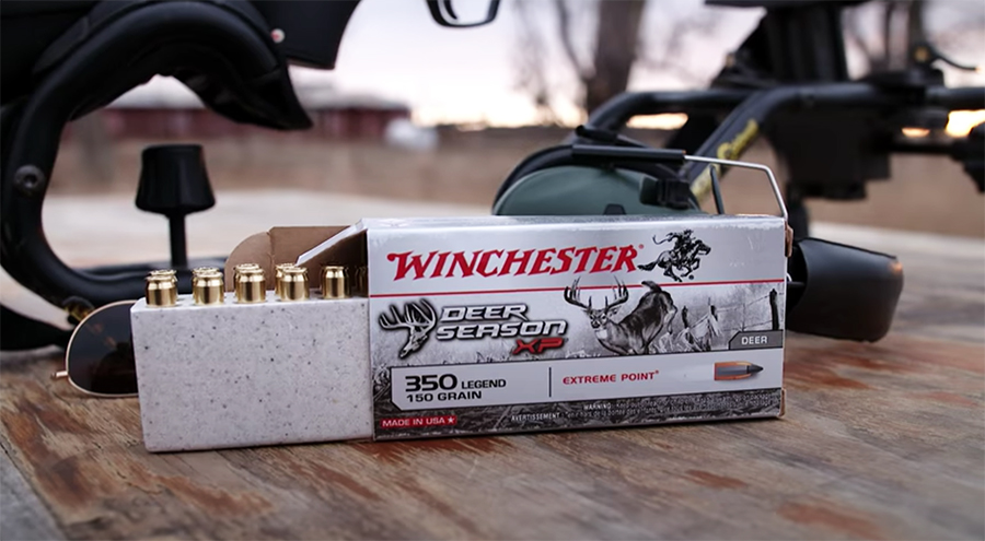 Inside The Call: Lower Winchester Ammo Inventory Will Limit Q3 Sales Gains