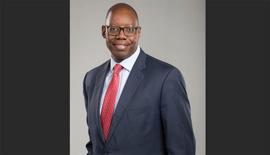 NBA Names CEO Of NBA Africa