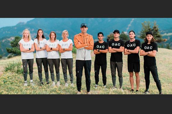 Swiss Running Brand 'On' Announces First Professional Run Club