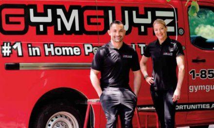Gymguyz Hires VP Of Franchise Operations
