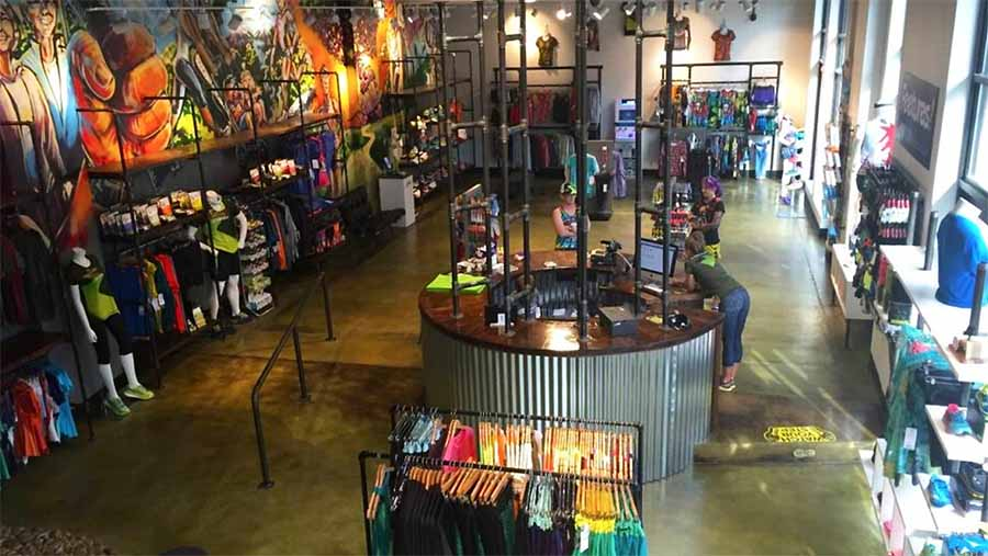 Ultra Running To Close South End location In Charlotte
