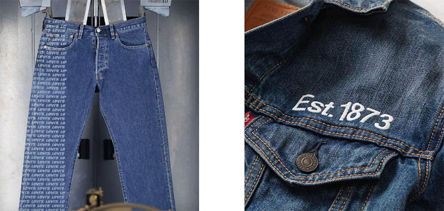 G-III Apparel And Levi Strauss Renew U.S. Licensing Agreements For Outerwear