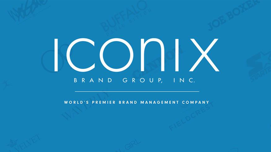 Iconix's Q2 Revenues Slump 35 Percent