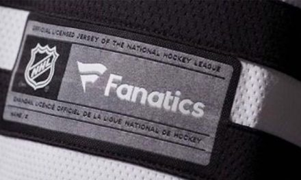 Fanatics Receives $6 Billion Valuation In Latest Funding Round