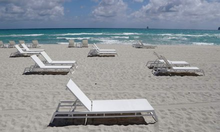Booking Pace Softens At Southeast Destinations In July