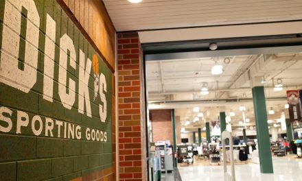 Dick's SG Appoints Chief Communications And Sustainability Officer