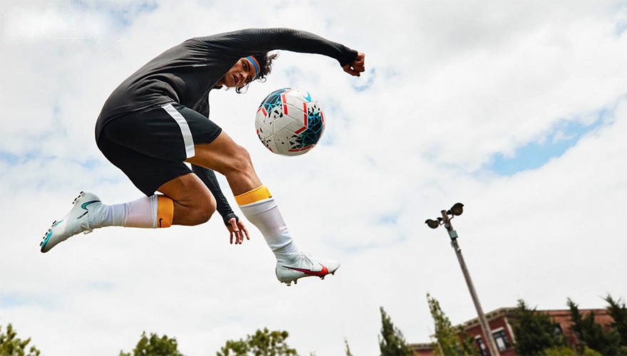 Susquehanna Raises Price Target On Nike