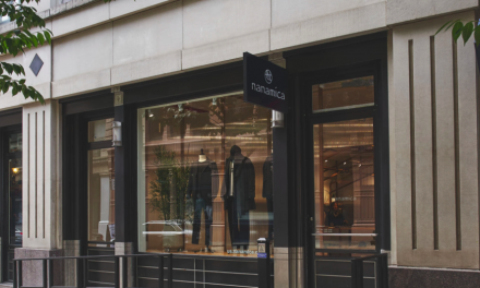Nanamica To Open Store In New York City