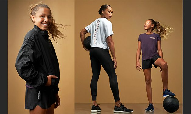 Athleta's Comps Soar On Strength In Active