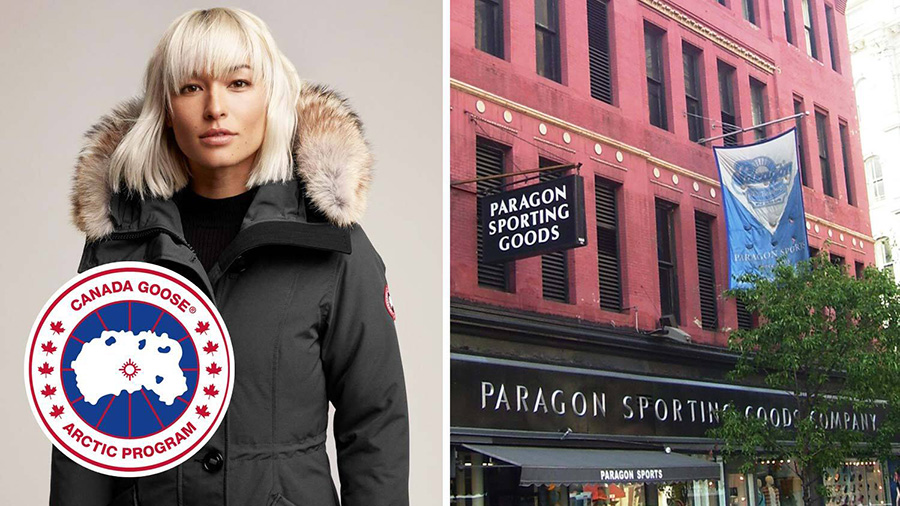 Paragon Sports Ends Sale Of Animal Fur Products
