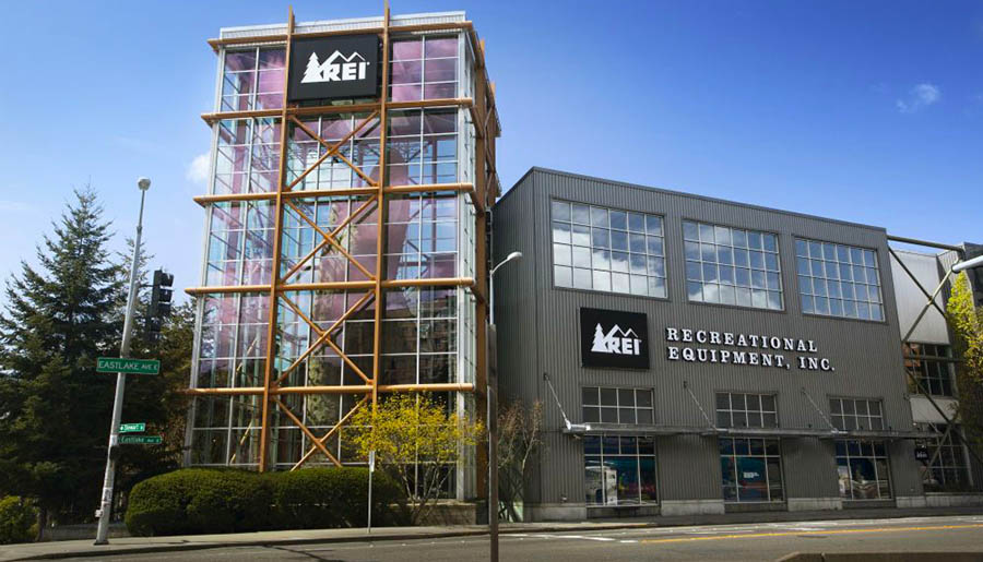 REI Co-Op To Pursue Sale Of Headquarters, Embrace Distributed Work Model