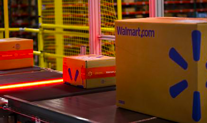 Walmart To Hire 20,000 Holiday Warehouse Workers