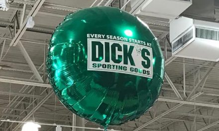 Dick's SG Announces Grand Opening Of Three Stores In September