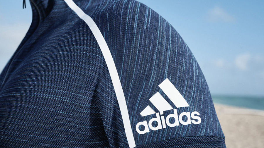Adidas Places First Sustainability Bond