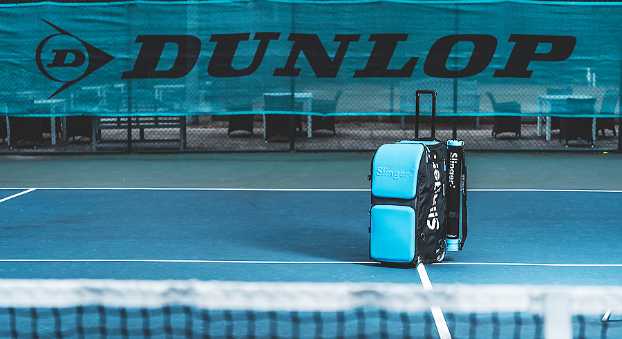 Slinger Bag Announces Multi-Year Distribution Agreement With Dunlop Sports