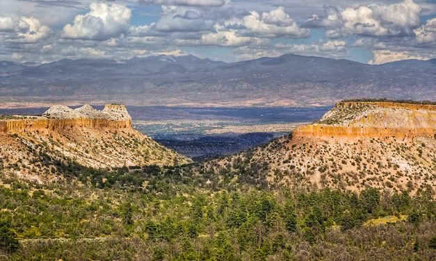 Los Alamos County, NM Ranked Healthiest Community, U.S. News & World Report