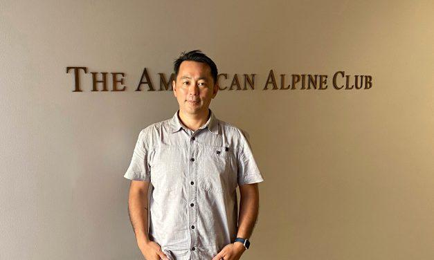 Meet Mitsu: A Conversation With The American Alpine Club's New CEO Mitsu Iwasaki