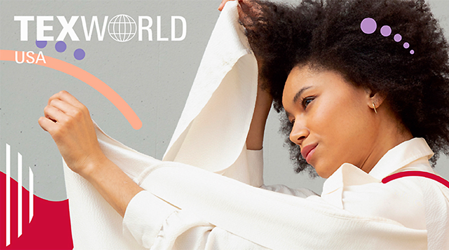 Texworld USA And Apparel Sourcing USA Reformat Show