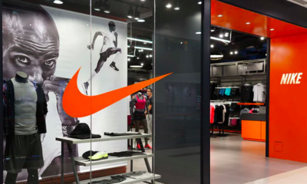 John Donahoe Sees COVID-19 Response Showcasing Nike's Strengths